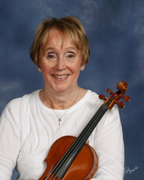 Gloria Kitto Lewis