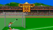 Pictures: The Summer Olympics throughout video game history