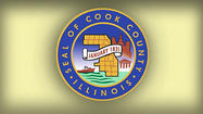 There's mixed news as Cook County prepares to borrow money: one bond-rating agency assigned a negative outlook to outstanding debt, largely because of growing unfunded pension liabilities, while another service gave the proposed bond issue a high rating.