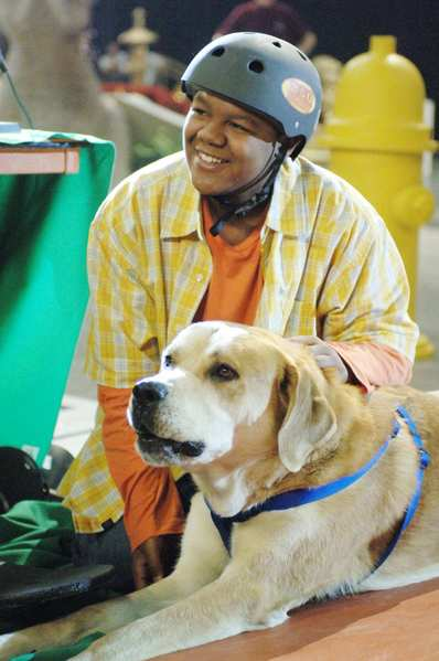 "<p><b>Claim to fame:</b> Disney Channel's ""That's So Raven"" and ""Life Is Ruff"" </p> 