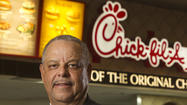 Chick-fil-A spokesman Don Perry dies unexpectedly