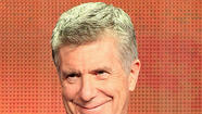 Tom Bergeron, 'Dancing With the Stars: All-Stars'