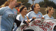 Photo Gallery: Crescenta Valley-Foothill vs. Westchester Junior All-Stars Softball Division III championship