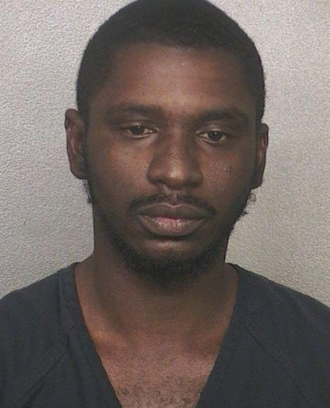Americas Most Wanted fugitive Amos Isaac, 27, was arrested in Lauderhill, accused of beating a woman with a shovel