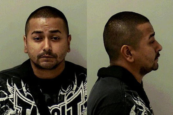Ulises Beltran, 24. Kane County Sheriff's photo