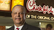 Chick-fil-A VP of public relations dies
