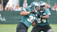 Eagles Training Camp - Friday