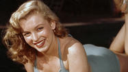 Marilyn Monroe: Still shining