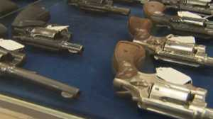 Pix11 To Play Key Role In Gun Buyback Program