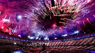 London 2012 | Summer Olympics opening ceremony