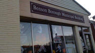 Benson Borough has quickly and quietly appointed a former chairman back to the Conemaugh Township Municipal Authority.
