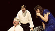 Theater review: 'Moon Over Buffalo' from the Princess Players