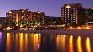 Travel to Aulani, Disney's Hawaii resort