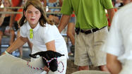 Pictures: Farm Fair Friday