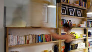 11 dreamy bookshelves