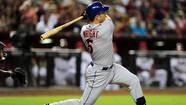 New York Mets at Arizona Diamondbacks
