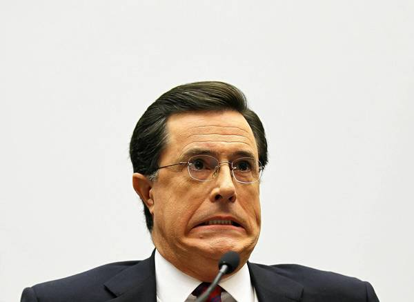 "Comedian Stephen Colbert coined the term ""truthiness"" for a ""truth"" unsupported by anything but a person's intuitive gut feelings or because it ""feels right."""