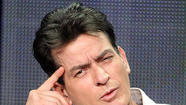 Charlie Sheen, 'Anger Management'