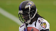 Ravens cornerback Lardarius Webb returned to practice Saturday afternoon after being excused from Friday's training camp workout to take care of a personal matter. That was the only change in participation from Friday's practice.
