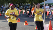 Photos: Heel 2 Heal Run, Gallery Two