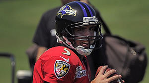 Ravens training camp highlights: Saturday's practice