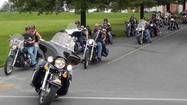 American Legion Riders Food Pantry Ride