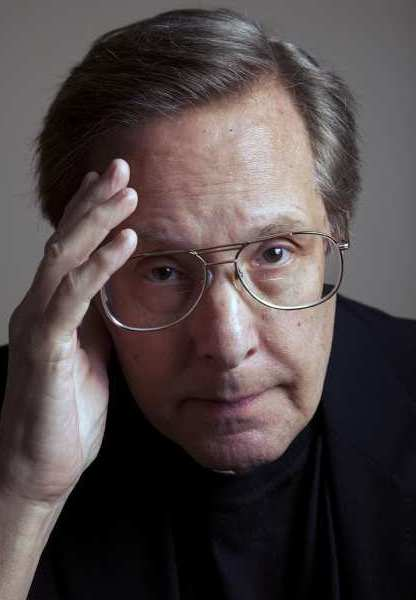 Oscar-winning director William Friedkin has just completed a new film, 'Killer Joe,' based on a play by Tracy Letts. It stars Matthew McConaughey and opens Aug. 3.