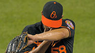 Orioles option Socolovich to Triple-A, likely to add position player
