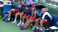SPRINGFIELD, MO - The Washington Kastles rewrote sports history Saturday night by completing an unprecedented second consecutive undefeated World TeamTennis regular season with a 25-14 Overtime victory over the Springfield Lasers.