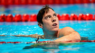 LONDON – For Conor Dwyer, the 400-meter freestyle has provided another happy surprise this season.