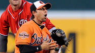 Orioles notes: Brian Roberts may rejoin team this week