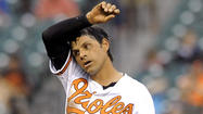 Brian Roberts knew going into his minor league rehab assignment with short-season Class-A Aberdeen that it might be the last few innings of baseball he would play this season.