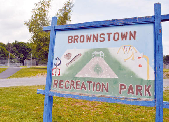 Brownstown Recreation Park