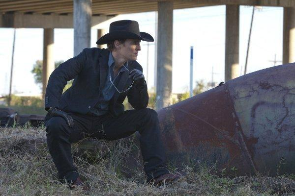 "Matthew McConaughey stars in ""Killer Joe."""