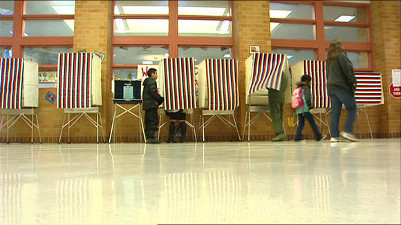 Primary Election Registration Deadline Looms
