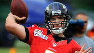 Taking a closer look at Flacco's accuracy in 2011