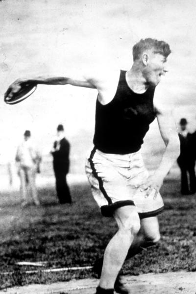 "Thorpe won Olympic gold medals in 1912 for the pentathlon and decathlon. He was stripped of them when it was learned he had played semi-professional baseball before the Olympics, but they were reinstated in 1983. He appeared in mostly uncredited roles in films and shorts, including 1935's ""Captain Blood"" and 1950's ""Wagon Master."""