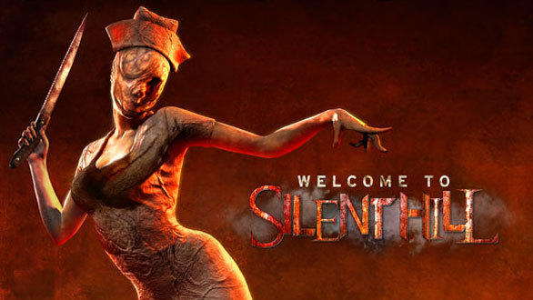 Treading between reality and the Otherworld, the psychologically terrifying Silent Hill maze at Halloween Horror Nights 2012 will feature characters from the games and movies, including Pyramid Head and the faceless nurses.