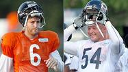 Lock up Cutler, Urlacher – after the season