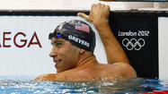LONDON -- U.S. swimming coaches didn't want to gamble on Matt Grevers' powers of recovery. They took the safe bet, the one Grevers would have made, the one he supported.