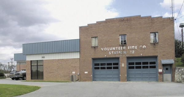 Fairplay Volunteer Fire Company