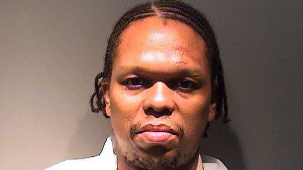 Authorities: Bail set at $100K for machete assault