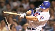 On June 14, <strong>Bryan LaHair</strong> was hitting .303 with 12 homers and 26 RBIs and was earning enough respect of peers to later be voted onto the All-Star team.