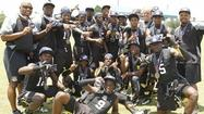For the third time in the four years of the event, the Southeast squad, made up mostly of high school seniors from Florida and Georgia, won the Champion Gridiron Kings 7-on-7 Tournament at ESPN's Wide World of Sports.