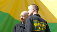 'Breaking Bad' recap: Episode 3, 'Hazard Pay'