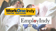 Central Indiana healthcare workers will have a unique opportunity involving more than 20 employers.