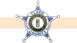 Clark County Sheriff: July 30, 2012
