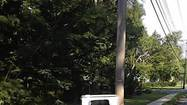 Speed cameras in Arbutus, Catonsville vandalized