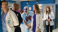 Childrens Hospital (returning)