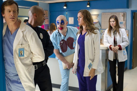 11 p.m. Aug. 9, Adult Swim